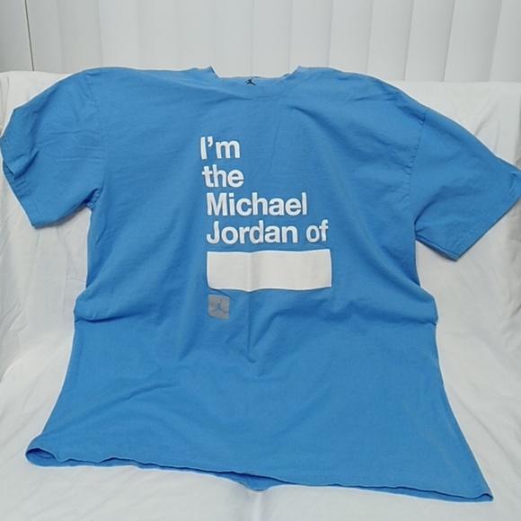06f888b28abbd0 Jordan Other - Air Jordan Men s T-Shirt 3XL